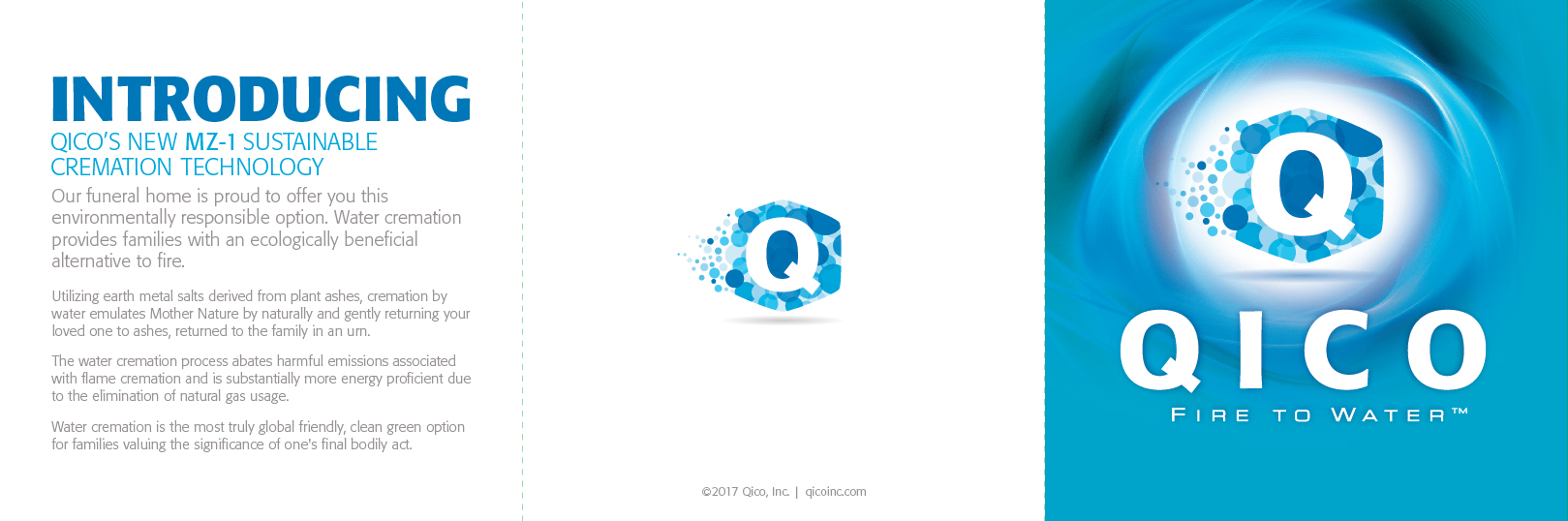 FAQs \u2013 Qico: Fire to Water